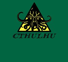 Warning Cthulhu hazard T-Shirt