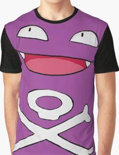 Wisin Pokemon Graphic T-Shirt