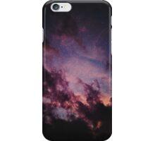 NightSky Version1 iPhone Case/Skin