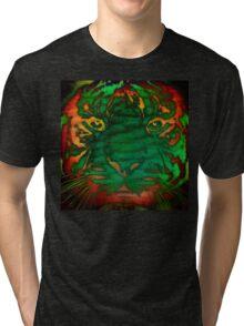 Tiger_8535 Tri-blend T-Shirt