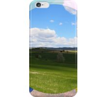 All About Italy. Tuscany Landscape 3 iPhone Case/Skin