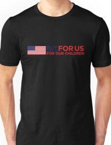 Buy American goods! Unisex T-Shirt