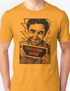 Chilton- I'm his patsy Unisex T-Shirt