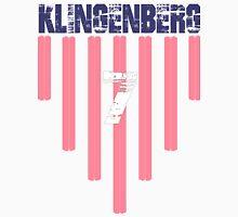 Meghan Klingenberg #7   USWNT Olympic Roster Unisex T-Shirt