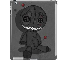 Little Stressed iPad Case/Skin