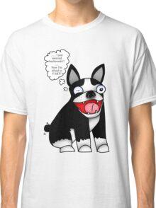 I sneezed backwards! Classic T-Shirt