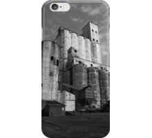 Rice Towers of Katy Texas iPhone Case/Skin