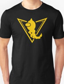 Team Weedle Unisex T-Shirt