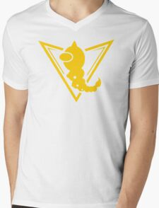 Team Weedle Mens V-Neck T-Shirt