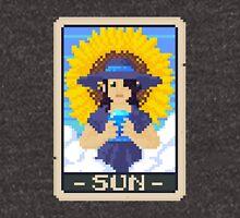 Sun Tarot - Whitney Unisex T-Shirt