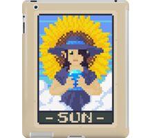Sun Tarot - Whitney iPad Case/Skin