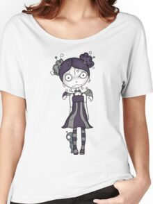 Voodoo Girl #1 Women's Relaxed Fit T-Shirt