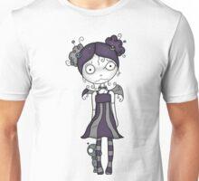 Voodoo Girl #1 Unisex T-Shirt