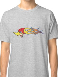 Woody Woodpecker Speed Classic T-Shirt