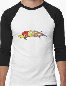 Woody Woodpecker Speed Men's Baseball ¾ T-Shirt