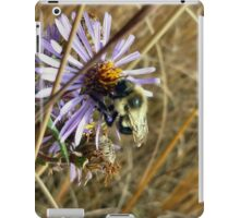 Lone Bee iPad Case/Skin
