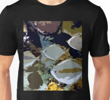 Life in the sea Unisex T-Shirt
