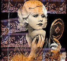 Jean... Harlow, of course!!! by PrivateVices