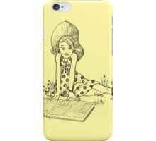 One of those days! iPhone Case/Skin