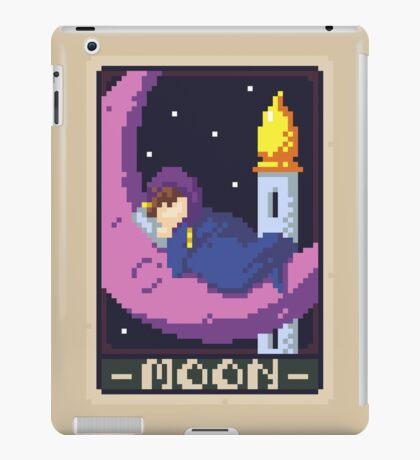 Moon Tarot - Sleep iPad Case/Skin