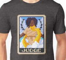 Judgement Tarot - Aseema Unisex T-Shirt