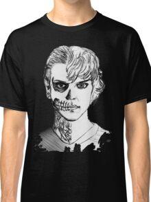 Tate - Darkness Classic T-Shirt