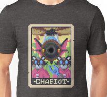 Chariot Tarot - Kit and Madde Unisex T-Shirt