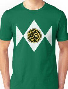 Bear Ranger (Green) Unisex T-Shirt