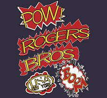 usa new york pow by rogers bros Unisex T-Shirt