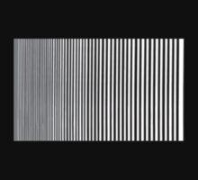 Sync error minimalist by GuitarManArts