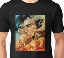Saga By Image Comics Unisex T-Shirt