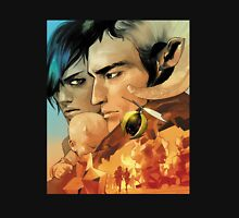 Saga By Image Comics Unisex T-Shirt