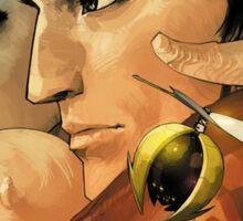Saga By Image Comics Sticker