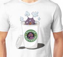Koffeeeeeeeeee Unisex T-Shirt
