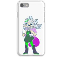 Splatoon Marie! iPhone Case/Skin
