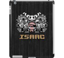 The Harbingers (Cain) iPad Case/Skin