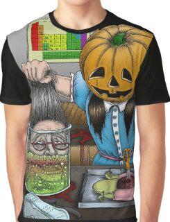 Pathology Perversions Graphic T-Shirt