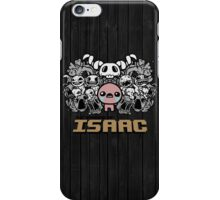 The Harbingers iPhone Case/Skin