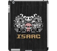 The Harbingers iPad Case/Skin