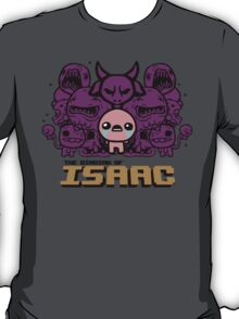 Monsters (Purple) T-Shirt