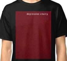 Beach House - Depression Cherry Classic T-Shirt