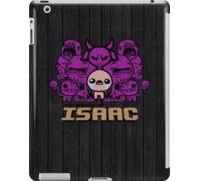 Monsters (Purple) iPad Case/Skin