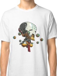 Zenyatta Cute Spray Classic T-Shirt