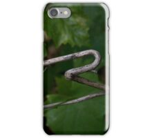 A Change of Heart iPhone Case/Skin