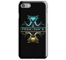 PROG ROCK - california chrome iPhone Case/Skin