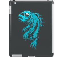 Lagoon Blue iPad Case/Skin