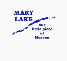 Mary Lake Our Little Piece of Heaven Women's Tank Top