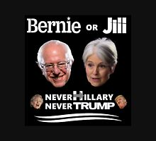 Bernie or Jill 2016  Classic T-Shirt