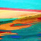 Vibrant Colors by Larissa Brea