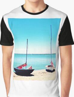 Sunny Double Graphic T-Shirt